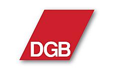 Logo Deutscher Gewerkschaftsbund
