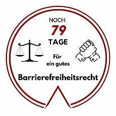 Kampagne Barrierefreiheitsgesetz