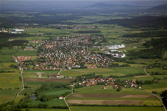 Postbauer-Heng