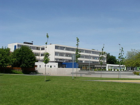 Lahntalschule 2013