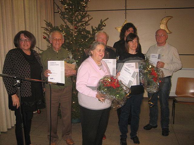Weihnachtsfeier Hessen.Weihnachtsfeier 2014 Sozialverband Vdk Hessen Thüringen