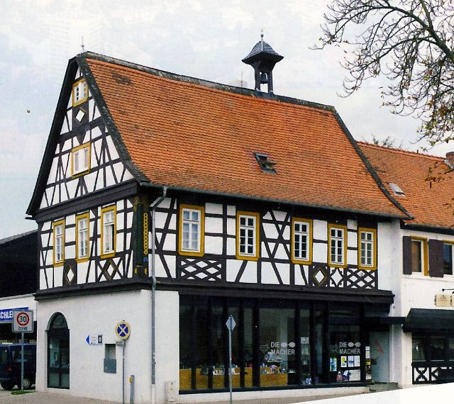 Biebesheim