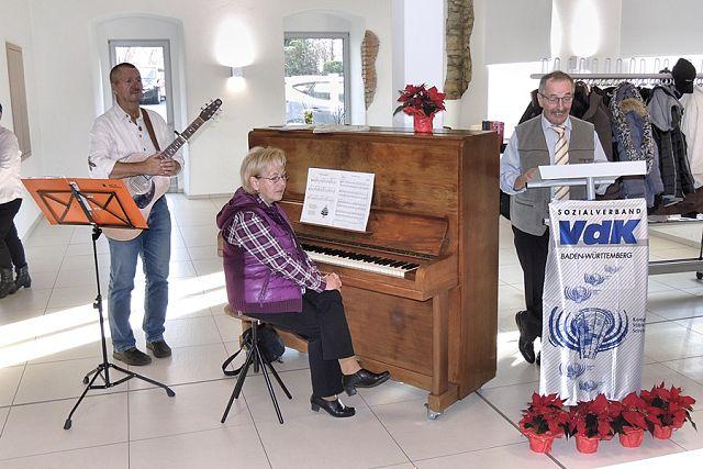 Weihnachtsfeier Begrüßung.Weihnachtsfeier 05 Dezember 2015 Sozialverband Vdk Baden Württemberg