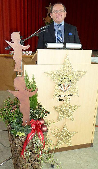 Arbeitsblatt Vorschule nikolausgedicht grundschule photo : Adventsfeier 2014 des VdK-Ortsverbandes Hausen-Kersbach ...