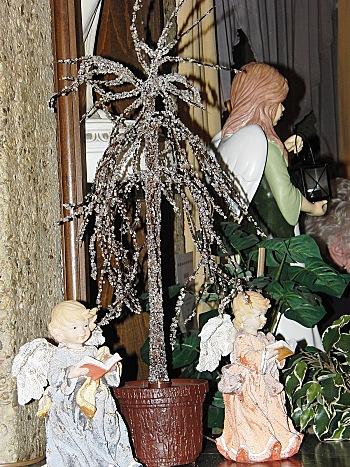 Weihnachtsfeier Begrüßung.Verschiedene Bilder Unserer Weihnachtsfeier Sozialverband Vdk