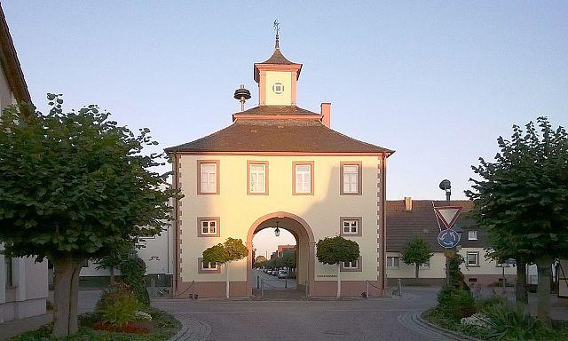 Rathaus Karlsdorf