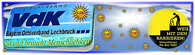 unser https://vdk.de/GroupSys/2.0/index.php?action=startSozialverband VdK - Ortsverband-Lechbruck am See