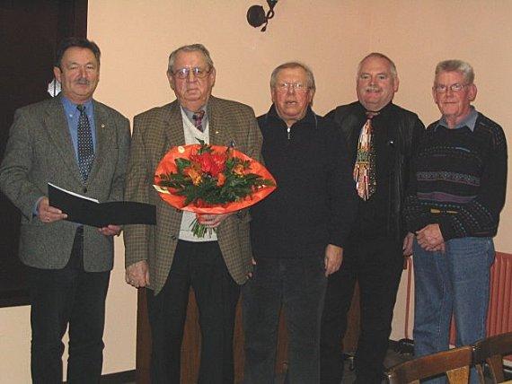 Rüppel Gelnhausen vorstandssitzungen 2006 sozialverband vdk hessen thüringen