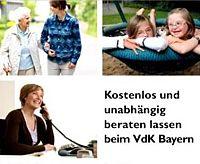 Service Und Dienstleistungsangebote Des Vdk Sozialverband Vdk Bayern