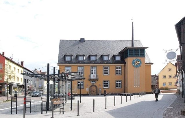 Danz Ober Ramstadt