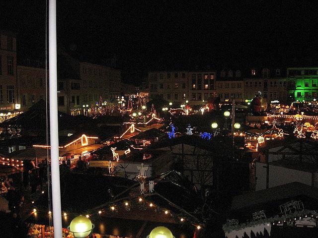 Landau Weihnachtsmarkt.Weihnachtsmarkt In Landau 2014 Sozialverband Vdk Baden