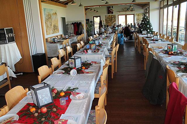 Wir begrüßten bei der Weihnachtsfeier: - Sozialverband VdK ...