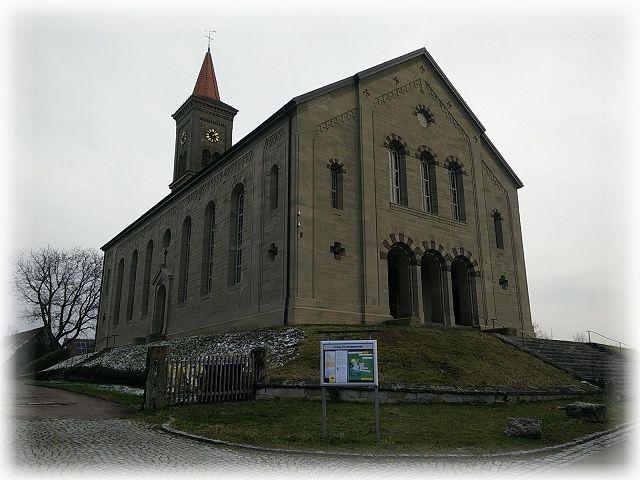 Rosengarten Westheim