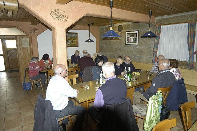 besen vom arzt Schriesheim(Baden-Württemberg)