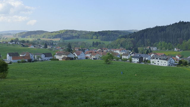 Grasellenbach Wahlen
