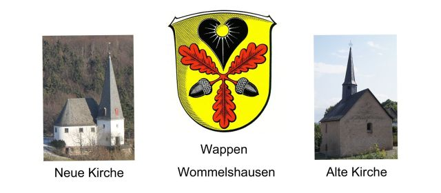 Wommelshausen