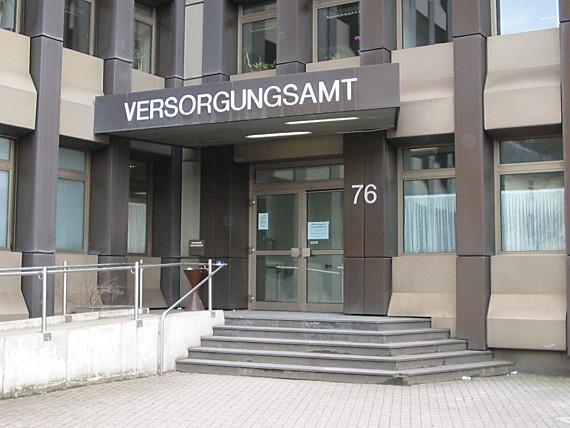 Versorgungsamt Wiesbaden Adresse