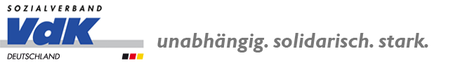 Sozialverband VdK Deutschland e.V.