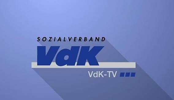 Logo VdK-TV