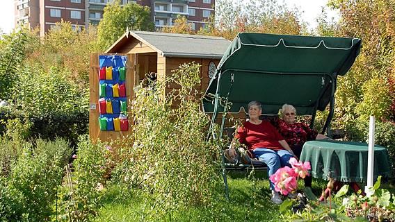 voll im trend du und dein garten sozialverband vdk deutschland e v. Black Bedroom Furniture Sets. Home Design Ideas