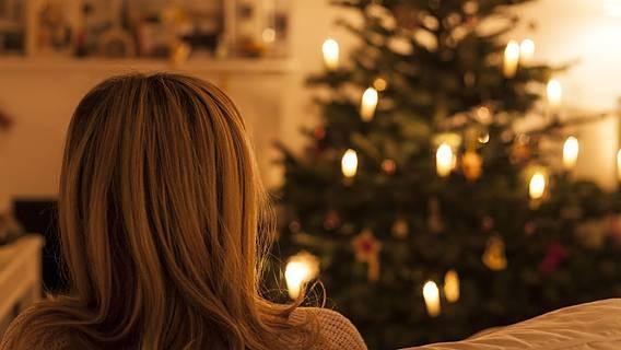 weihnachten allein tipps gegen den festtags blues. Black Bedroom Furniture Sets. Home Design Ideas