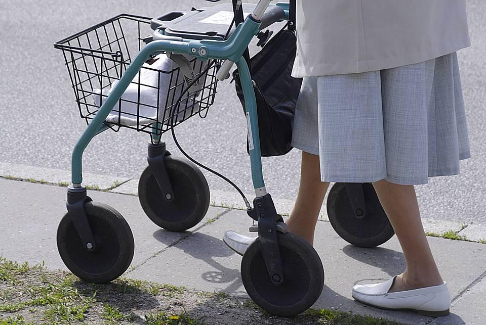 Hilfsmittel Krankenkassen Lehnen Anträge Oft Ab Sozialverband Vdk