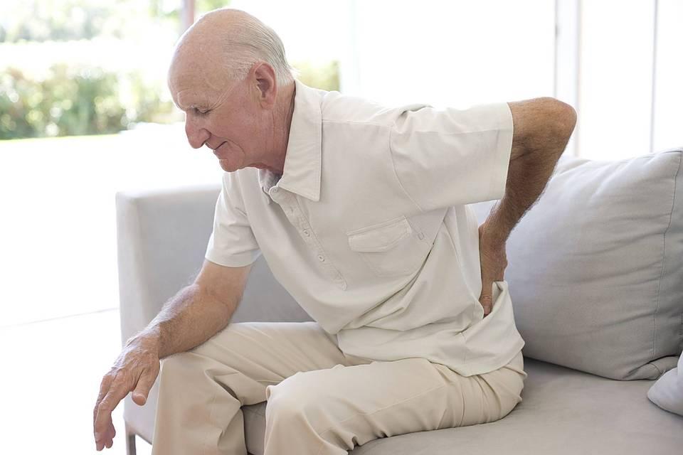 Alter Und Schmerz Geh 246 Ren Nicht Unbedingt Zusammen