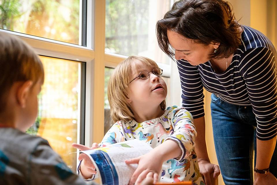 Behinderte kinder schlechtere versorgung ab