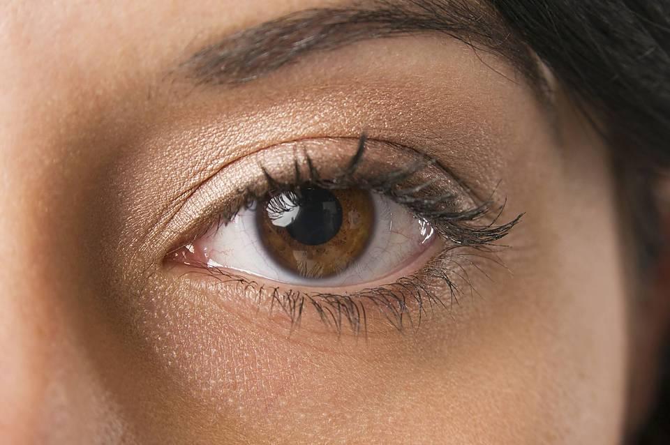 Augen brauchen im Winter Feuchtigkeit | Sozialverband VdK