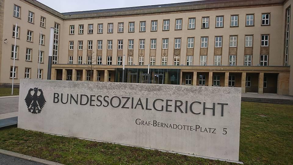 Bsg Billigt Regelung Für Rente Ab 63 Sozialverband Vdk Deutschland