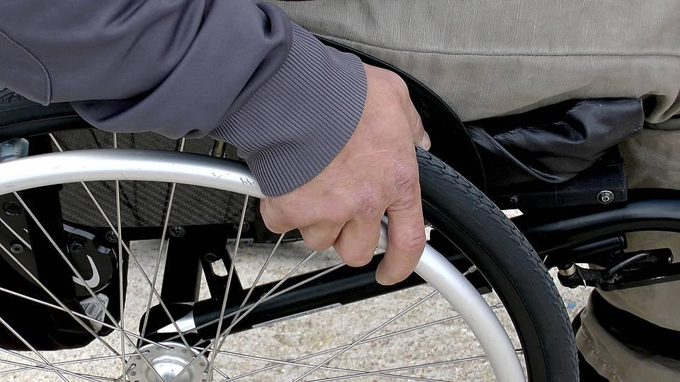 Kündigungsschutz Für Menschen Mit Behinderung Sozialverband Vdk