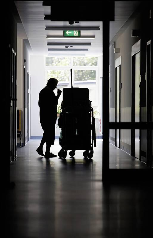 Zuverdienstgrenzen in der Grundsicherung im Alter erhöhen