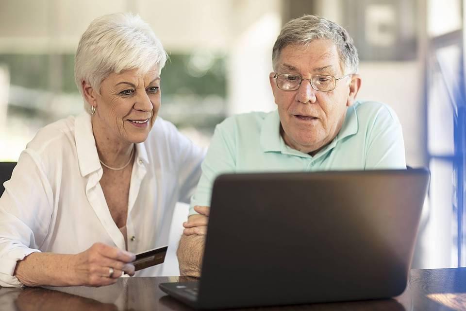 Rentenausweis Beantragen Wir Verraten Wie Es Geht 10