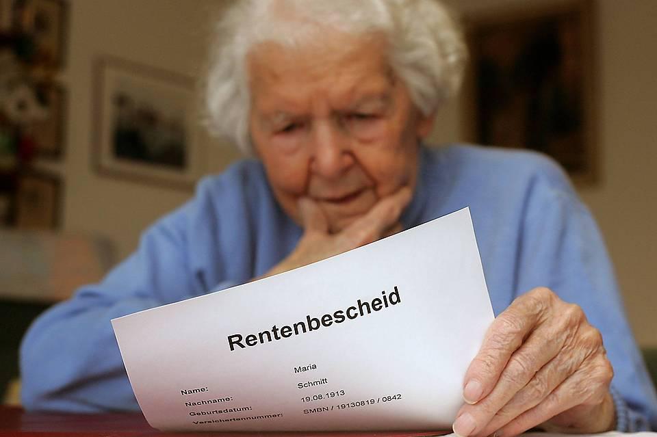 Vdk Mitglied Erhält Anspruch Auf Altersrente Sozialverband Vdk