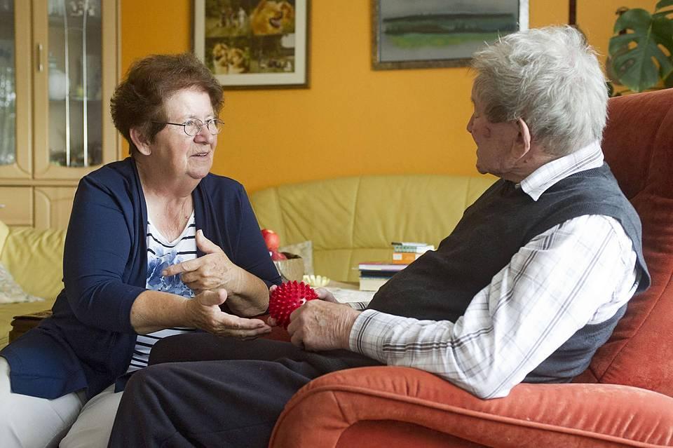 Pflegegrad Abgelehnt Wie Kann Man Einen Widerspruch Einlegen