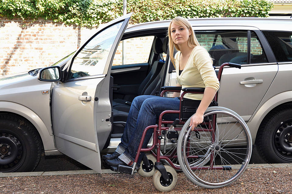 Paraplegic Cars For Sale