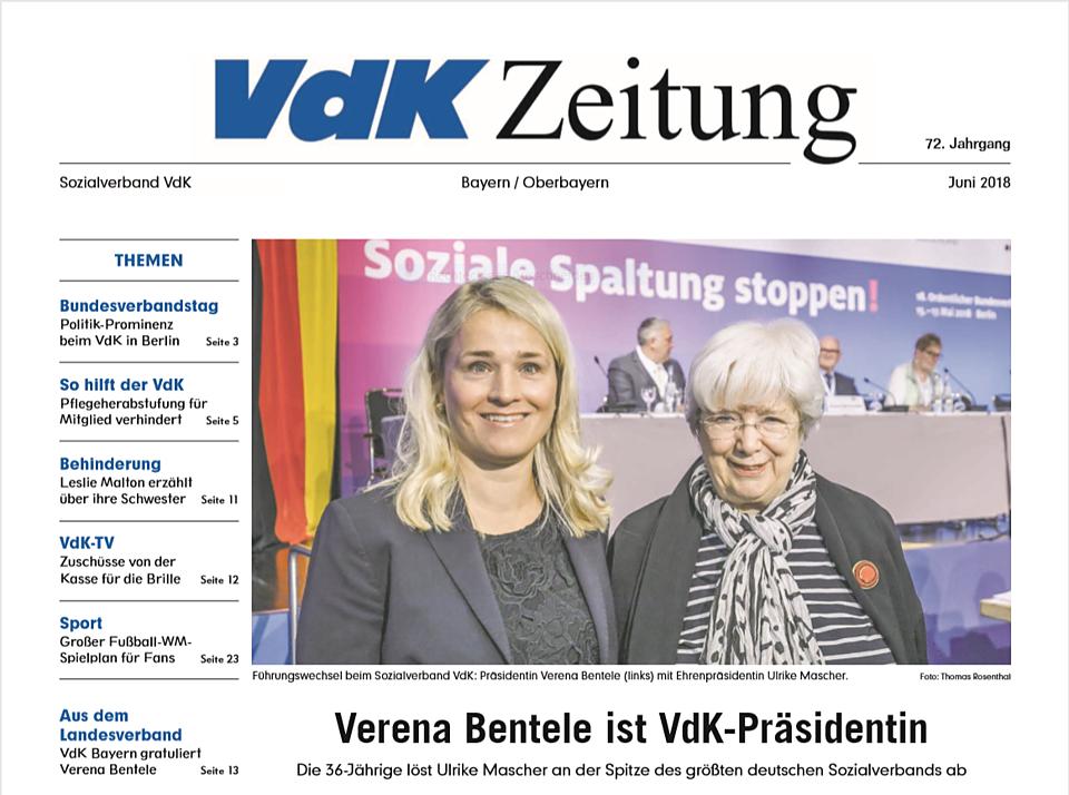 Bayern Zeitung