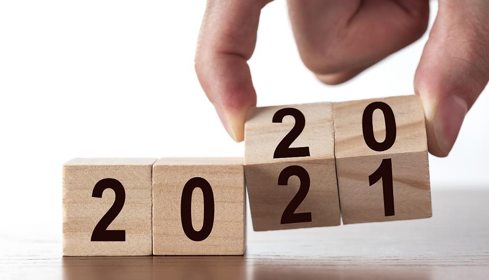 Jahreswechsel 2021 2021