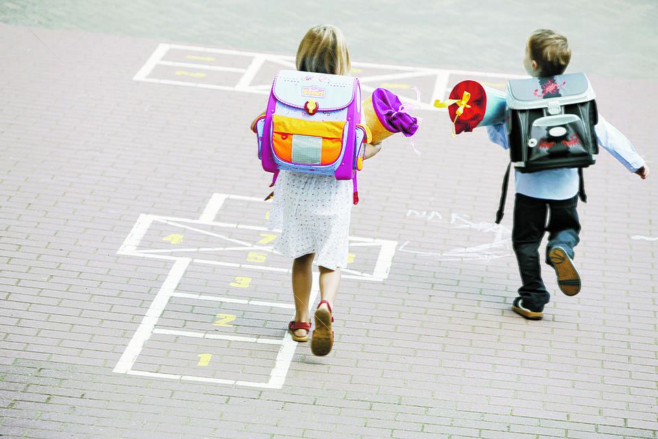 Welcher Schulranzen passt zum Kind? | Sozialverband VdK Hamburg