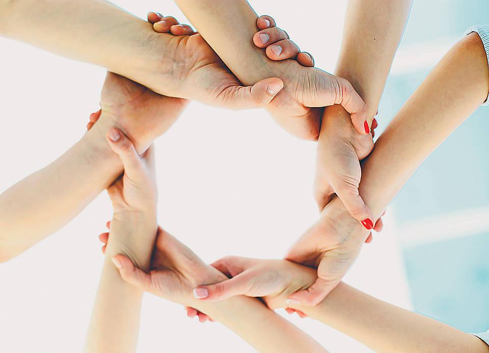 Erfahrungsaustausch fördert die Heilung | Sozialverband