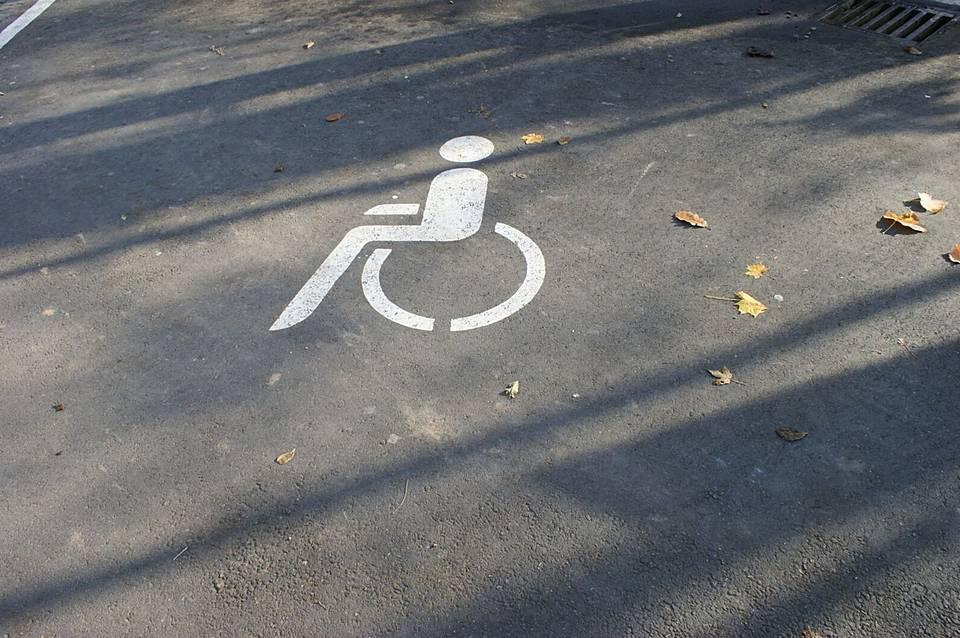 Parkerleichterungen Und Sonderparkausweis Für