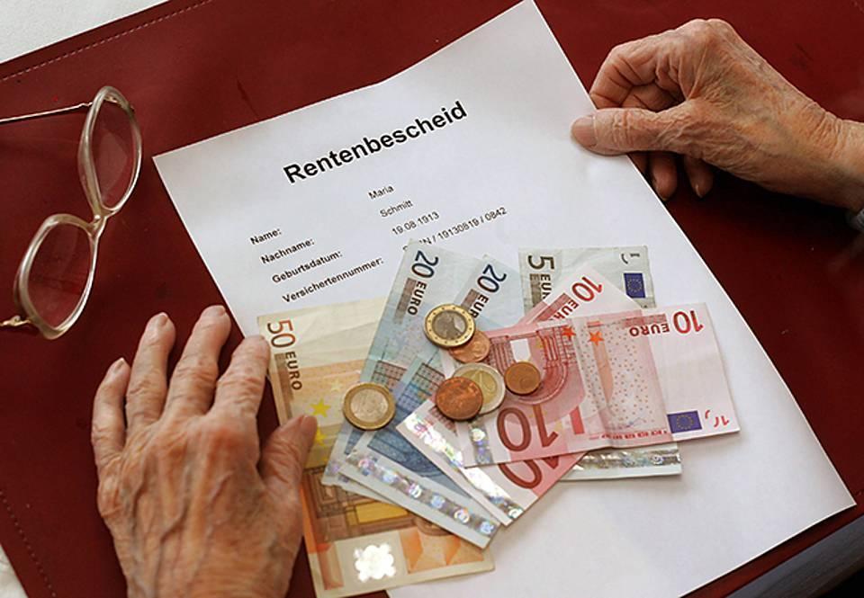 Der Neue Rentenbescheid Kommt Sozialverband Vdk Nordrhein