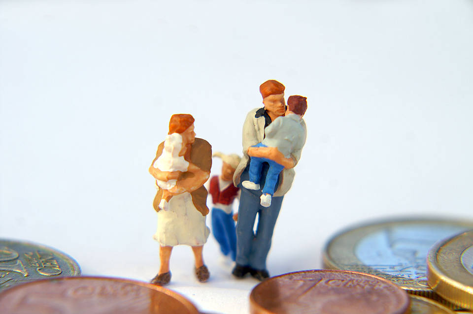 Kein Zusatzbeitrag Bei Pflegeversicherung Sozialverband Vdk