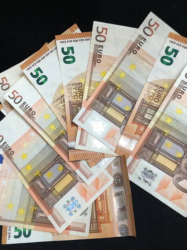 Bundeshaushalt 2021 - Corona-Hilfen gerecht finanzieren